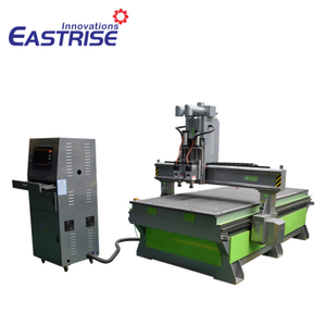 China 1325 Two-process Cnc Router Table for Sale