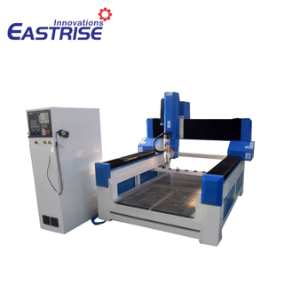 ATC 4-axis Polystyrene Cnc Router with Auto Tool Changer