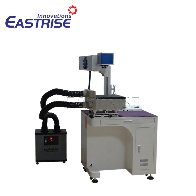 CO2 Laser Marker with SYNRAD Laser Source