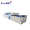 Semi-auto Double Table Vacuum Membrane Press Machine
