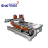 Double Heads Wood Cnc Router with 4th Rotation