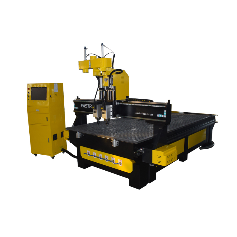 China 1325 Two-process ATC Cnc Router Table for Sale