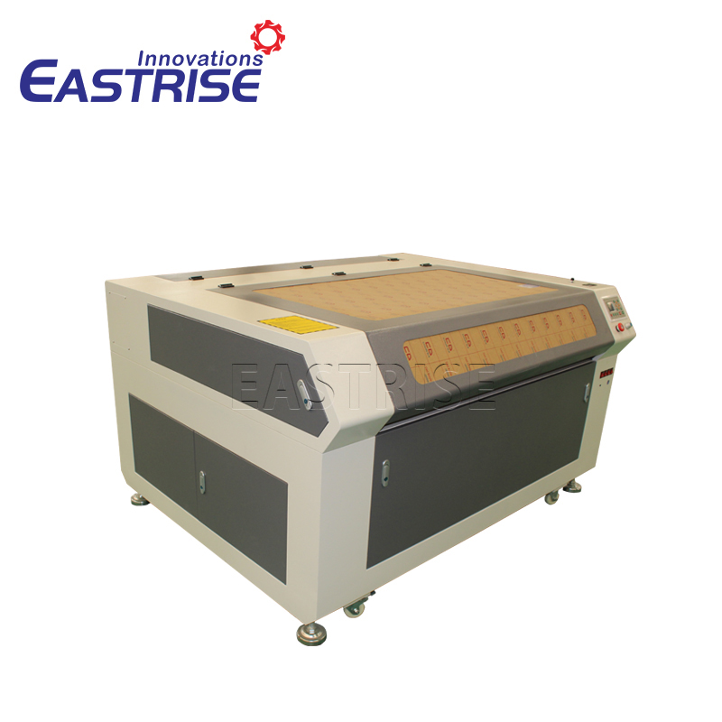 1390 4x3 Laser Cutting Machine with CCD Camera for KT Board
