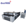 Double Heads 280w 300w 400w CO2 Mixed Laser Cutting Machine for Steel,wood,MDF,Metal