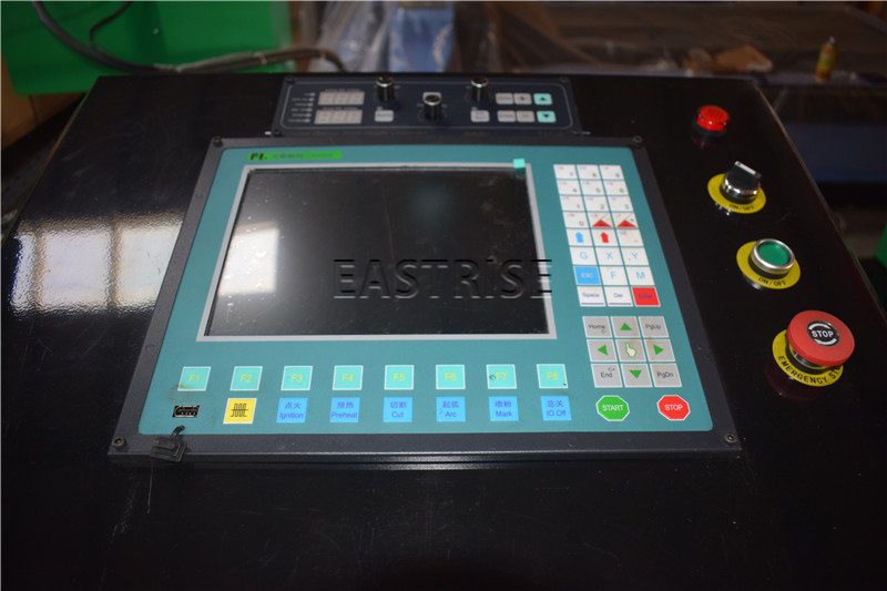 Round and Square Tube 4-axis CNC Plasma Cutting Machine for sale